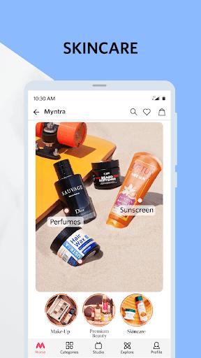 Myntra Online Shopping App - Shop Fashion & more apktram screenshots 6