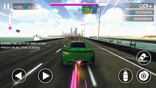 Geta Race 5