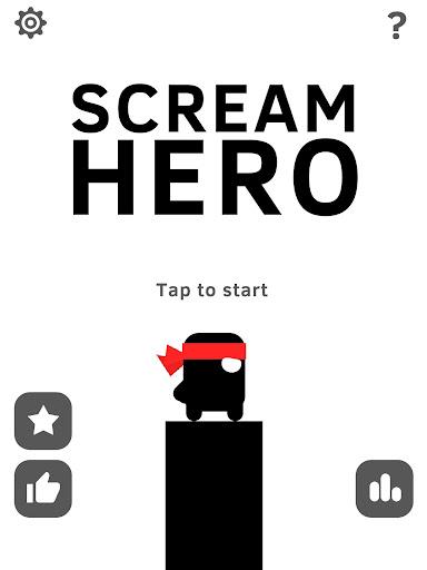 Scream Go Hero  screenshots 11