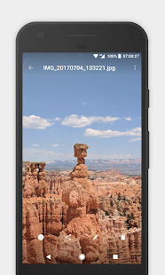 Camera Roll - Gallery Screenshot