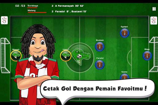 Liga Indonesia 2021 u26bdufe0f AFF Cup Football  screenshots 13