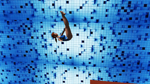 Swimming Race 3D screenshots 21
