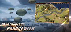 第二次世界大戦:戦略ゲームWW2サンドボックス戦術のおすすめ画像3