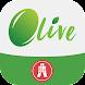 Hang Seng Olive