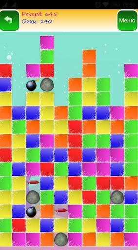 ClickoMania (Cubes click) 1.41.0 screenshots 3