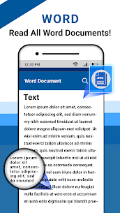 All Document Manager-Read All Office Documents (MOD APK, Premium) v1.6.7 5