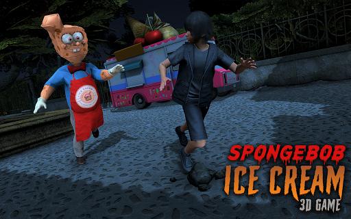 Hello Ice Scream Spongebob - Horror Games 1.8 screenshots 9