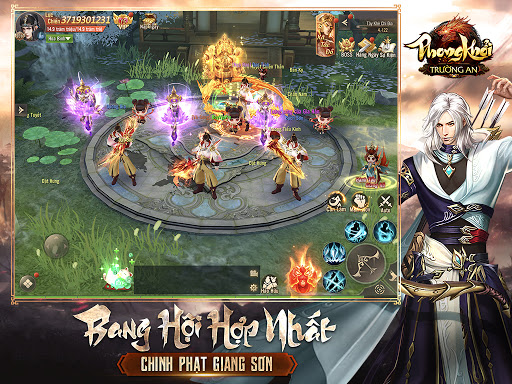 Phong Khu1edfi Tru01b0u1eddng An apkdebit screenshots 15
