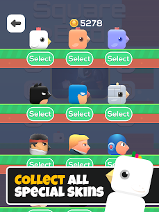 Square Bird Apk Mod + OBB/Data for Android. 8