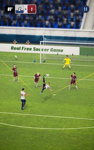 Soccer Super Star screenshots 18
