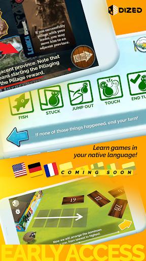 Dized - The Board Game Companion 3.4.6 screenshots 4