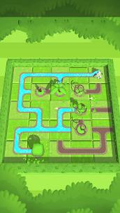 Water Connect Puzzle APK MOD HACK (Monedas Infinitas) 5
