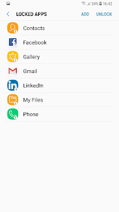 S Secure APK Download For Android 3