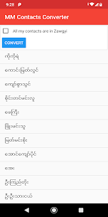 MM Contacts Converter 1