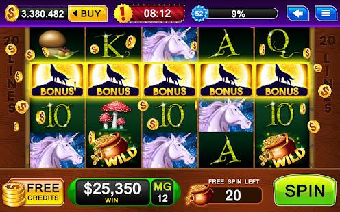 Slots - Casino slot machines 3.9 Screenshots 18