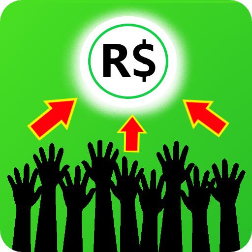 Robux Free Great Counter  screenshots 1