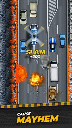 Freeway Fury: Alien Annihilationのおすすめ画像3