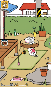 Neko Atsume: Kitty Collector For Pc – Free Download On Windows 7, 8, 10 And Mac 1