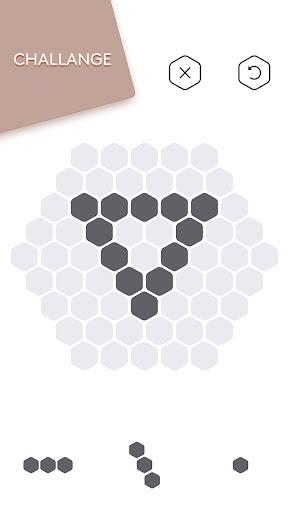 Hexagon  screenshots 4