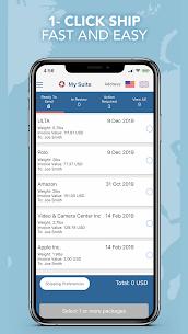 MyUS Global Shipping App Apk Lastest Version 2021** 4