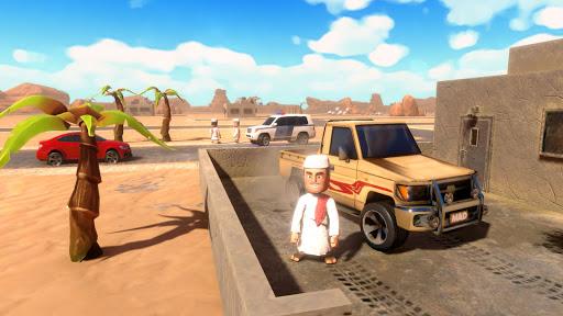 Code Triche la chasse APK MOD (Astuce) screenshots 3