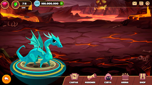 Dragonary  screenshots 10