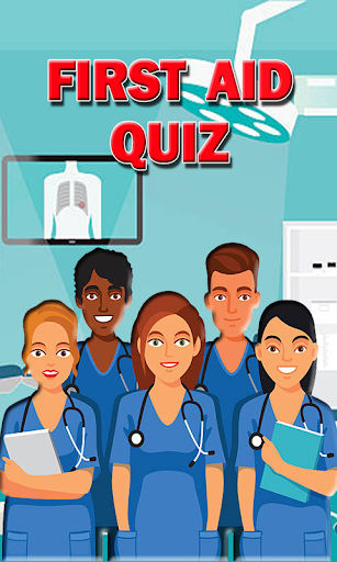 First Aid Quiz Test Survival Knowledge Pro Trivia 2.01021 screenshots 1
