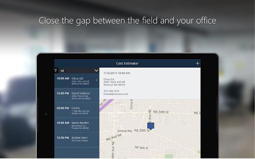 Power Apps apktram screenshots 7