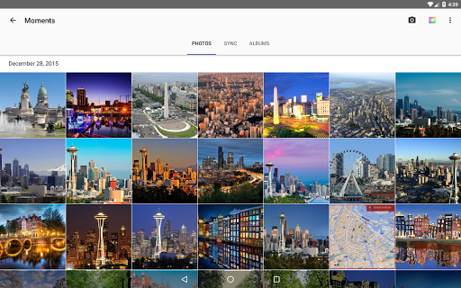 A+ Gallery - Photos & Videos 2.2.50.3 Screenshots 11