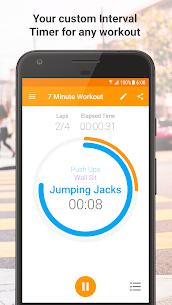Exercise Timer Premium MOD APK 1