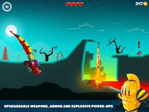 Dragon Hills 1.4.0 screenshots 9
