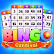 Bingo Carnival - Androidアプリ