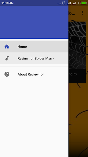 Review for Spider Hero Home Coming screenshots 2