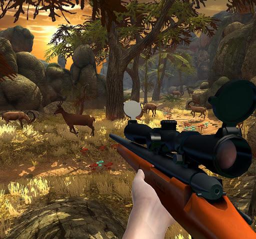 Classic Deer Hunting New Games: Free Shooting Game  screenshots 8