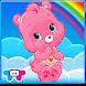 ケアベアの虹色プレイタイム - Androidアプリ