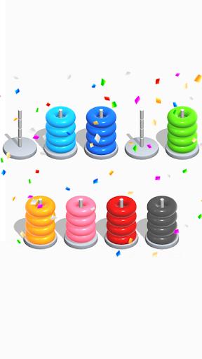 Color Sort Puzzle Game  screenshots 5