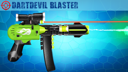Toy Gun Blasters 2020 - Gun Simulator  screenshots 8