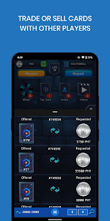Crypto Cards - Collect and Earn 3.1.2 Screenshots 7