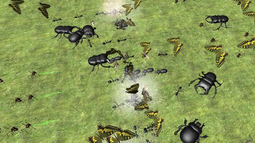 Bug Battle Simulator 3D 1.0.53 screenshots 5