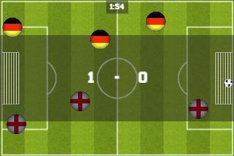 Finger Soccer 2