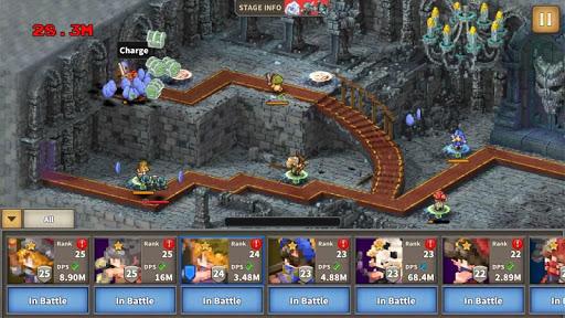 Tap Defenders  screenshots 22