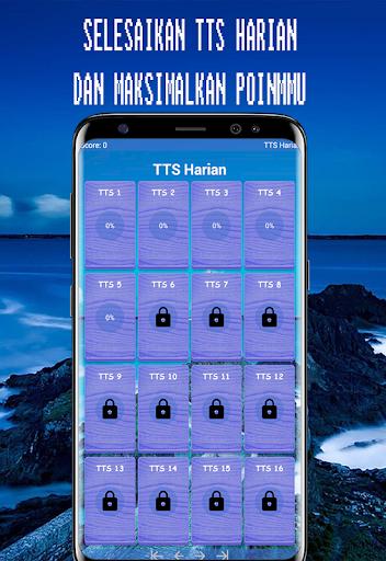 Teka Teki Silang - TTS 2019 Offline 2.0 Screenshots 5