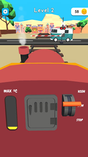 Hyper Train apkslow screenshots 7