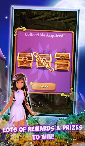 Mahjong Solitaire: Moonlight Magic 1.0.28 screenshots 6