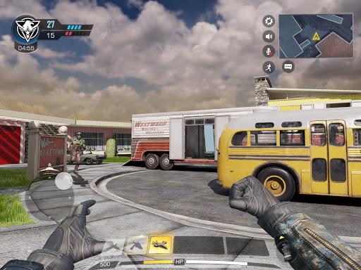 Call Of Duty: Mobile VN  screenshots 16