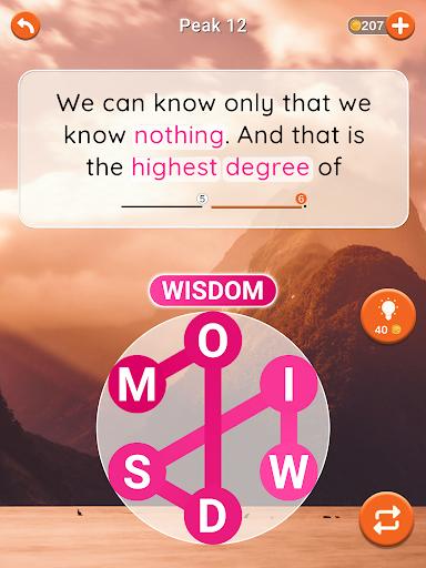 Quotescapes  screenshots 14