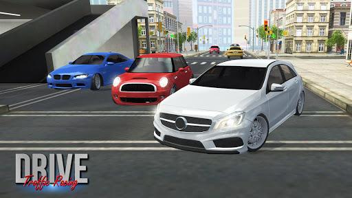 Drive Traffic Racing 4.32 Screenshots 1