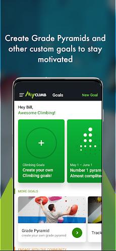 MyClimb: Learn, Train, Climbのおすすめ画像4