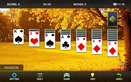 Solitaire! 2.436.0 screenshots 8