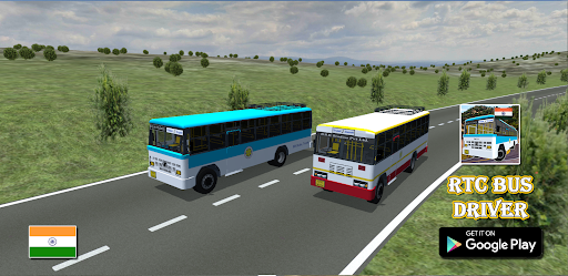 RTC Bus Driver - Tirupati Apkfinish screenshots 18